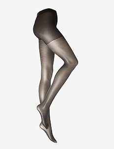 Ladies pantyhose den, Roseline 40 - strømpebukser - black