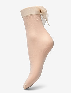 Ladies anklesock den, Cinderella Sock 20 - venice