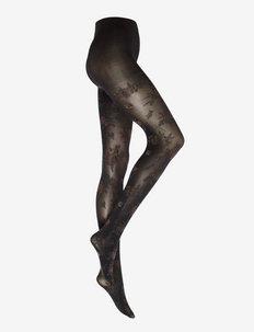 Ladies pantyhose den, Liliah 60 - strømpebukser - black