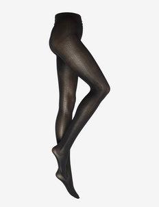 Ladies pantyhose den, Conscious Geo 70 - ondergoed - black