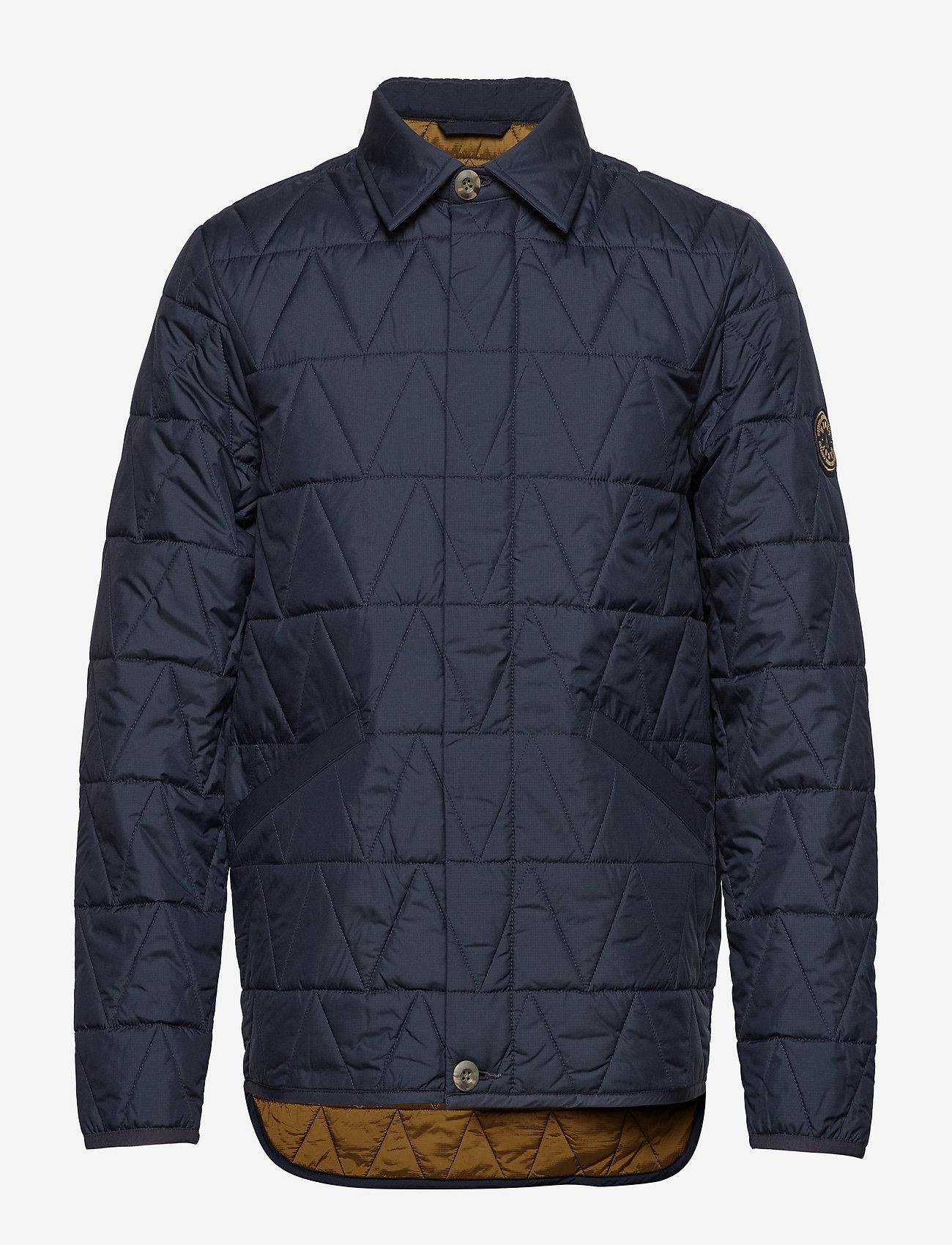 WACAY - Jo Loft Jacket - kurtki puchowe - eternal - 0