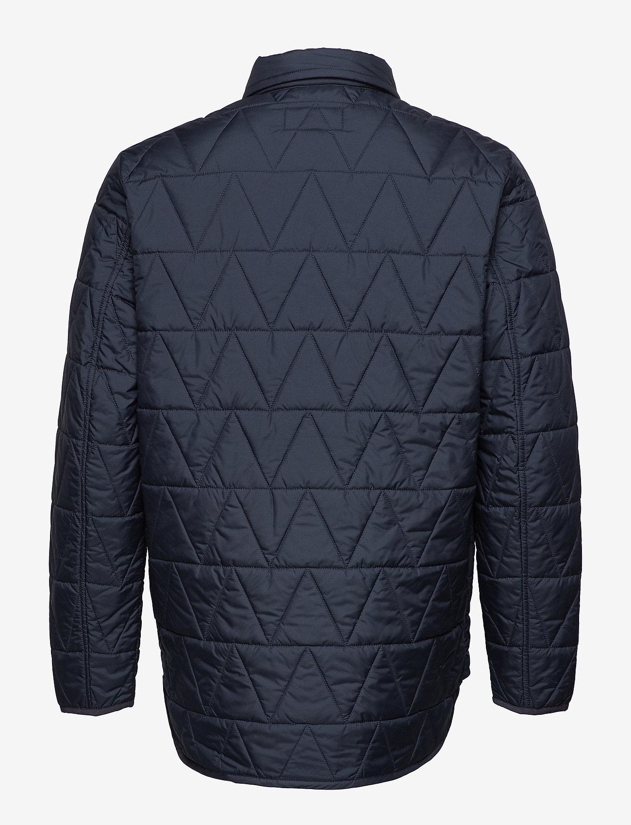 WACAY - Jo Loft Jacket - padded jackets - eternal