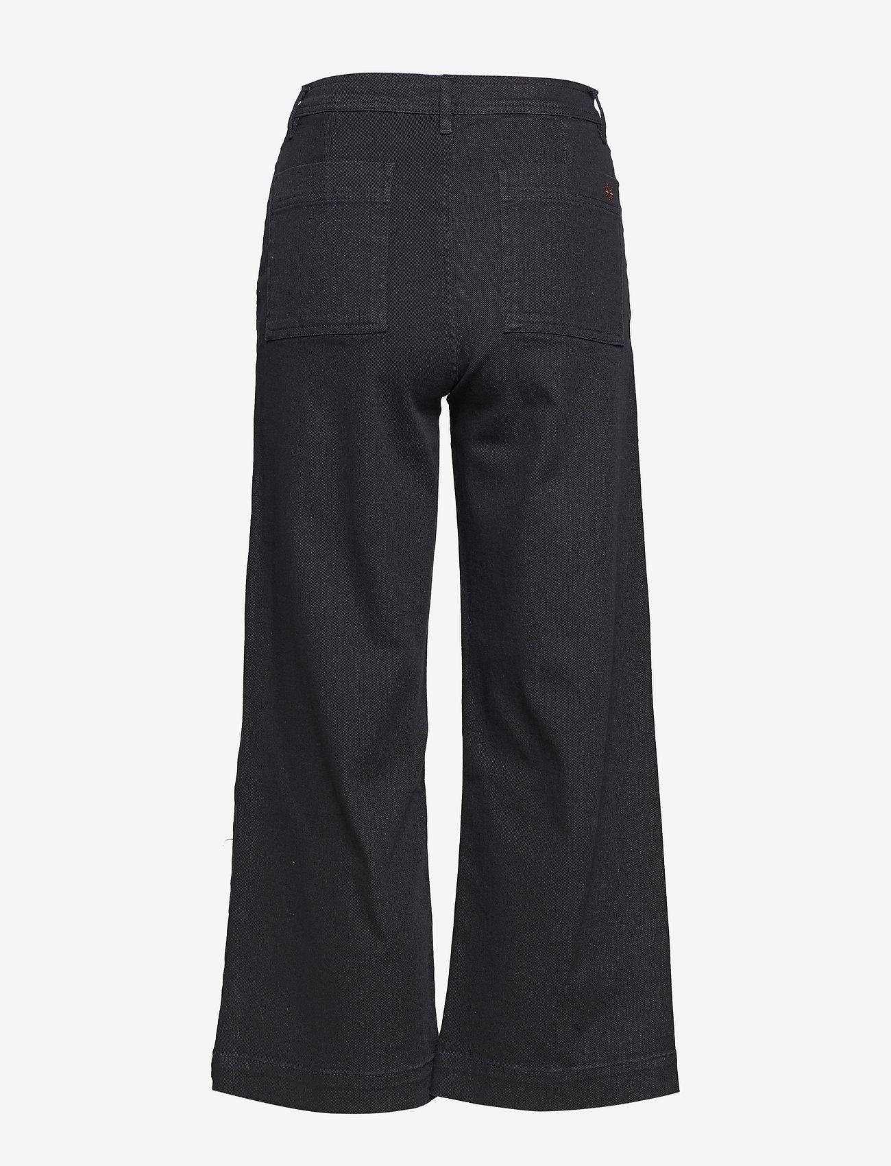 WACAY Valerie Pant - Spodnie BLUE - Kobiety Odzież.