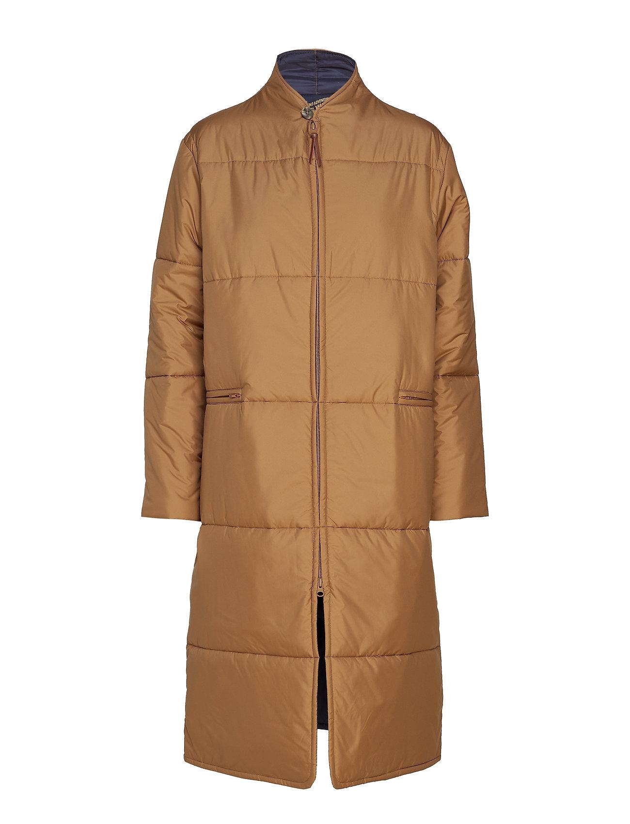 WACAY Lilo Loft Coat