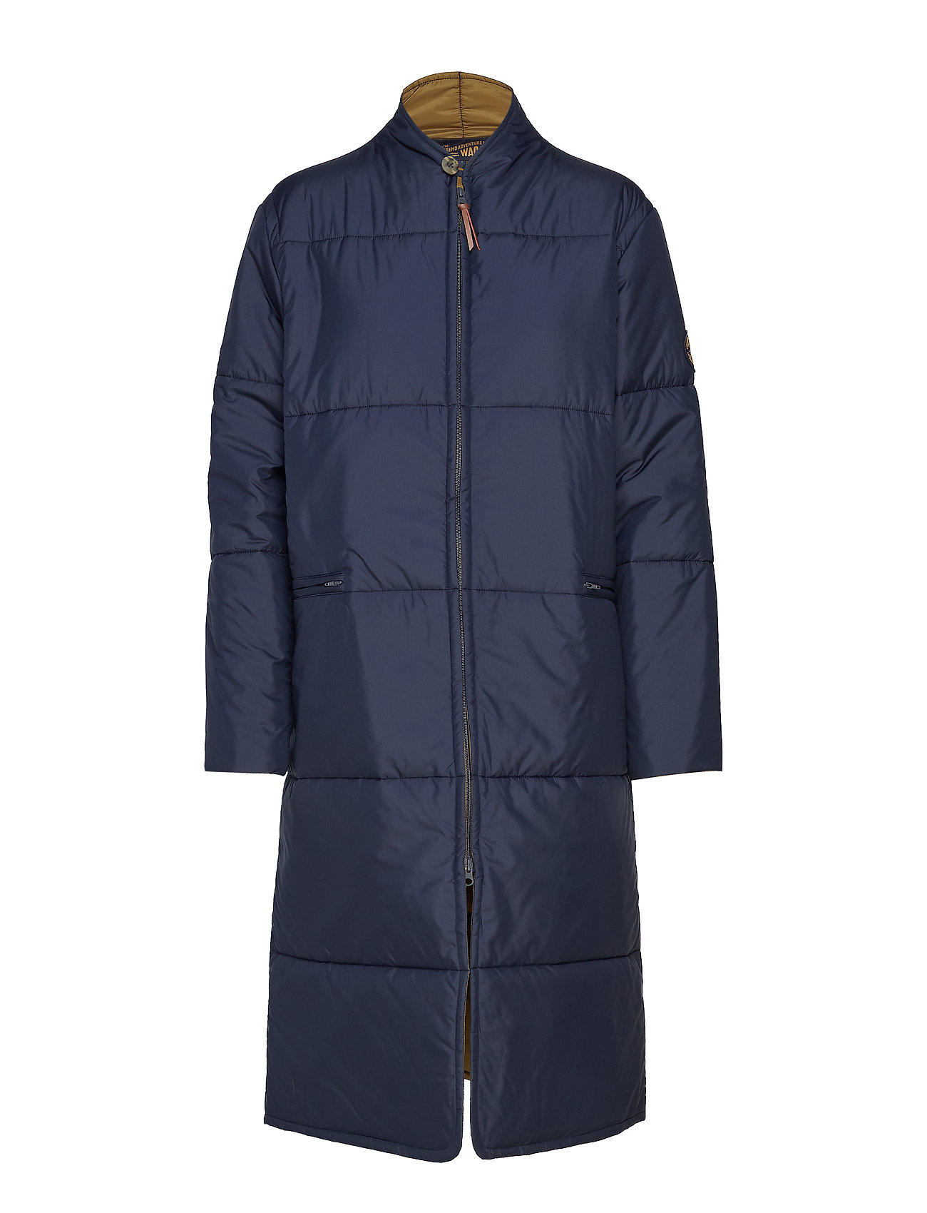 WACAY Lilo Loft Coat - ETERNAL