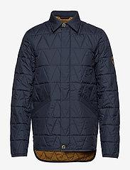 WACAY - Jo Loft Jacket - padded jackets - eternal - 0