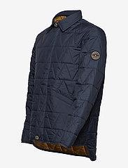 WACAY - Jo Loft Jacket - padded jackets - eternal - 2