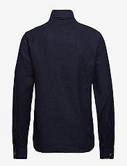 WACAY - Roger Overshirt - denim shirts - eternal - 2