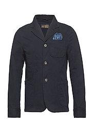 Wray Jacket - ETERNAL