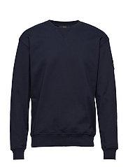 Badge Sweatshirt - ETERNAL