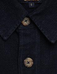 WACAY - Roger Overshirt - denim shirts - eternal - 3