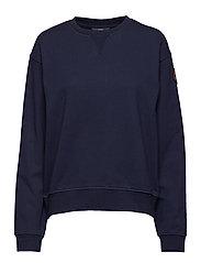 Swim Club Sweatshirt - ETERNAL