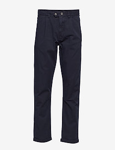 Wray Pleat Pant - ETERNAL