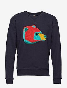 Teddybear Sweatshirt - ETERNAL