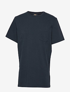Dylan Pocket Tee - ETERNAL