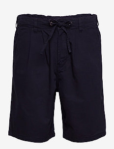 Lemy Shorts - ETERNAL BLUE