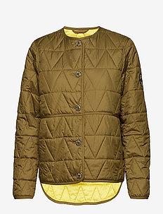 Mi Loft Jacket - quilted jassen - woods