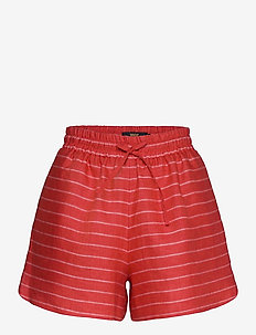 Weekend Drawstring Shorts - DRAWSTRING