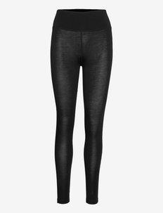 Snø Leggings - leggings - black