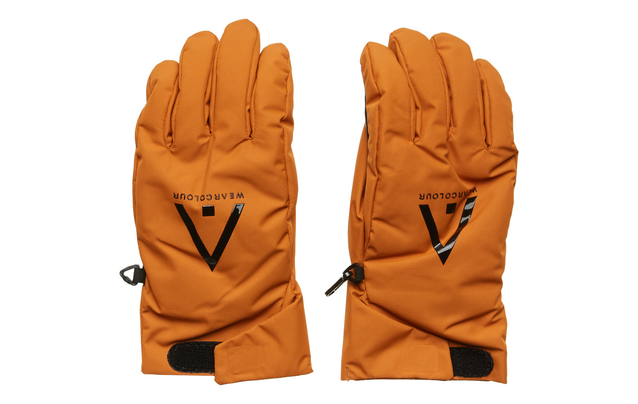 WearColour RIDER Glove - ADOBE
