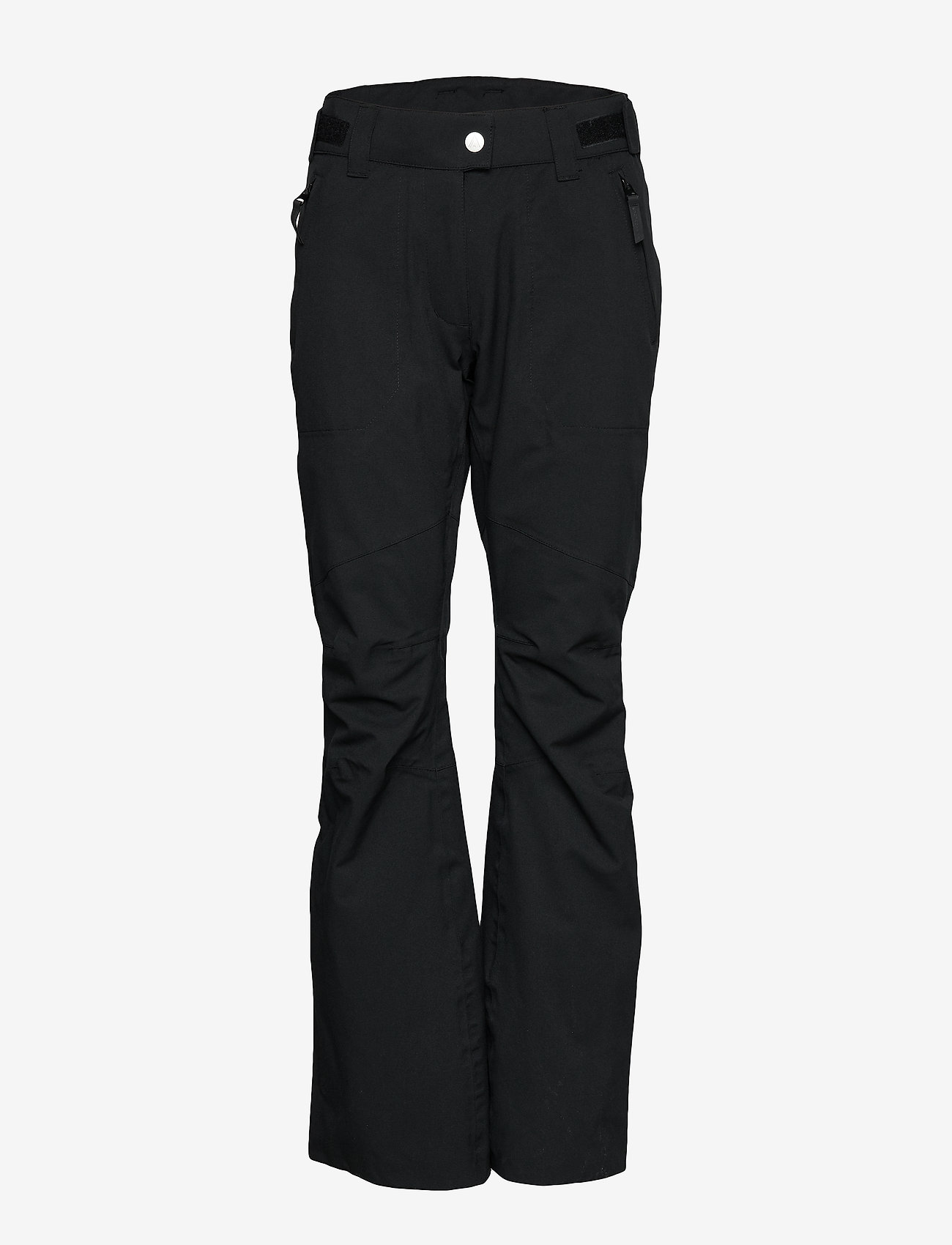 WearColour - BLAZE Pant - skibukser - black - 0