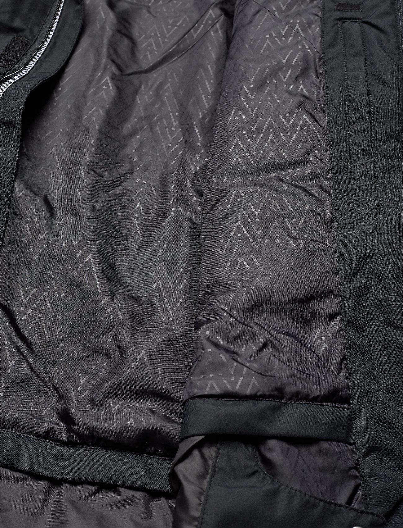 WearColour ACE Jacket - Jakker og frakker BLACK - Menn Klær