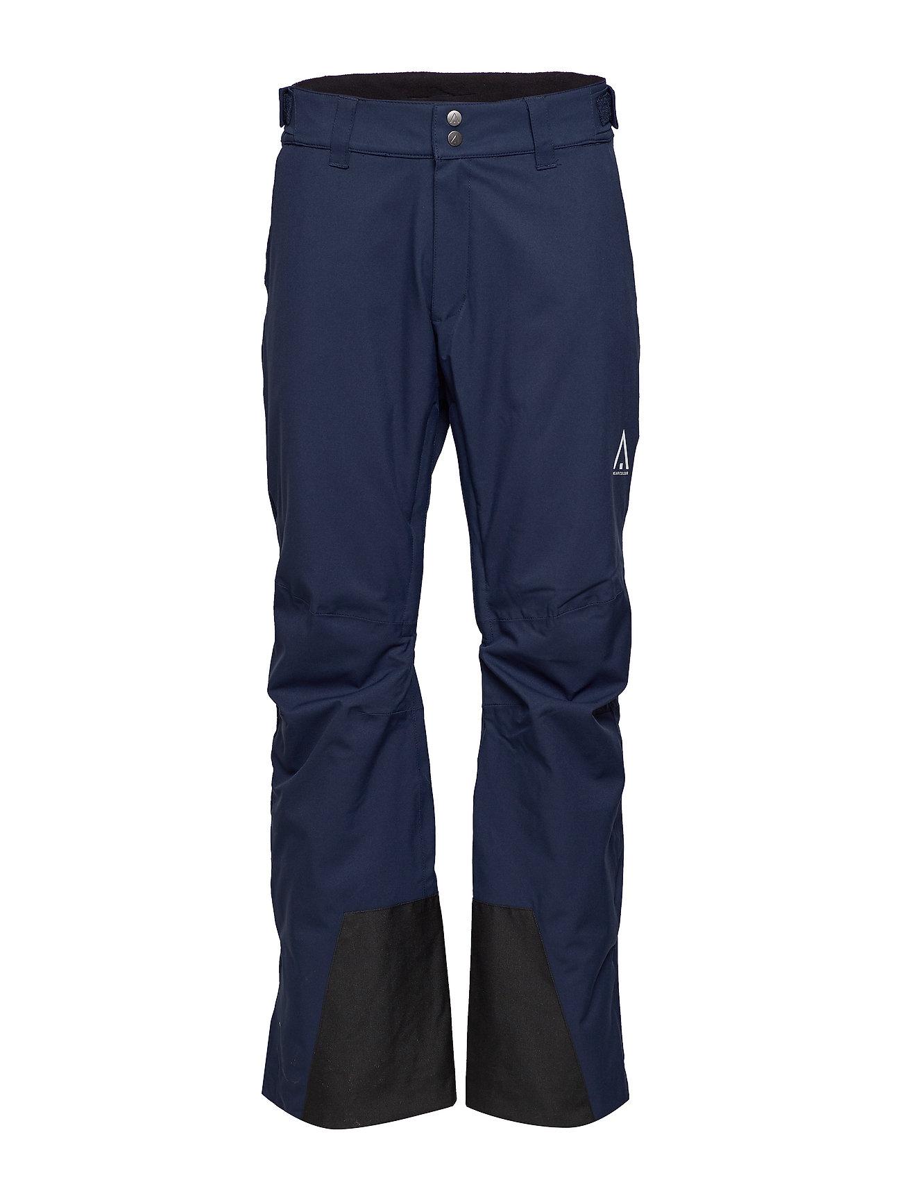 Image of Vert Pant Sport Pants Blå WearColour (3267707115)
