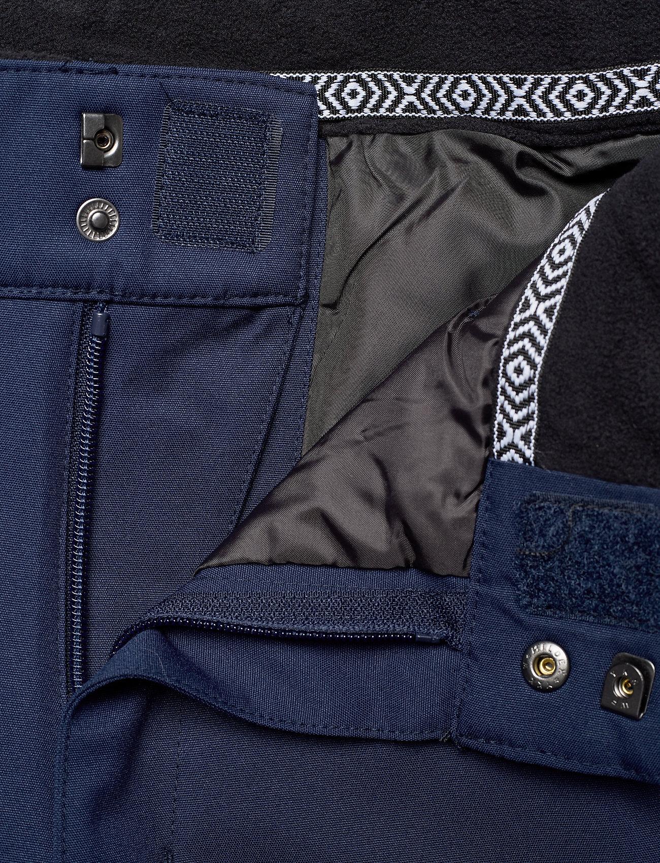 WearColour VERT Pant - Bukser BLUE IRIS - Menn Klær