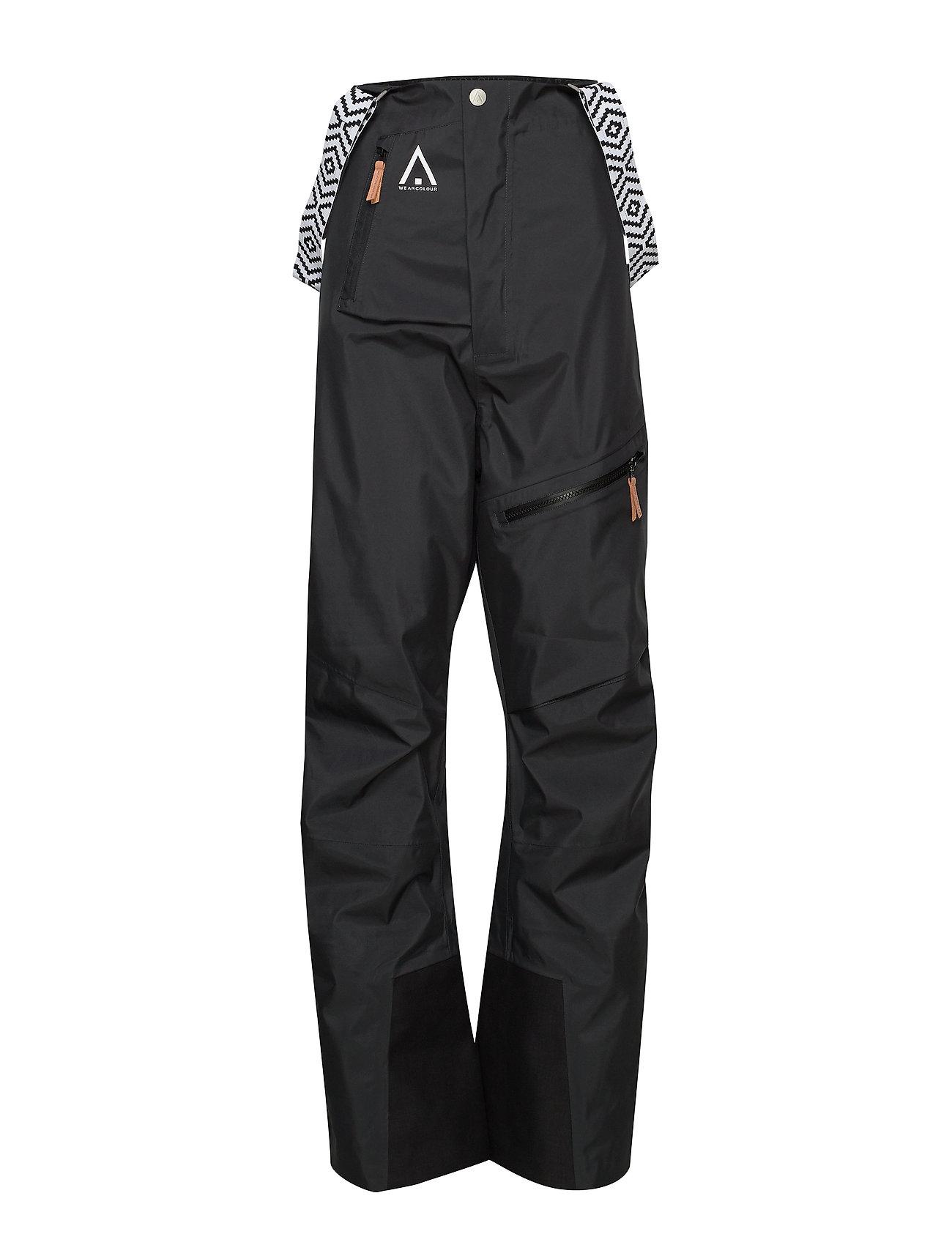 Image of Owl Pant Sport Pants Sort WearColour (3280631689)