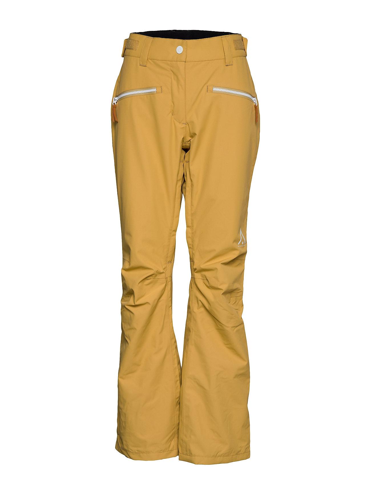 Image of Cork Pant Sport Pants Gul WearColour (3261451537)
