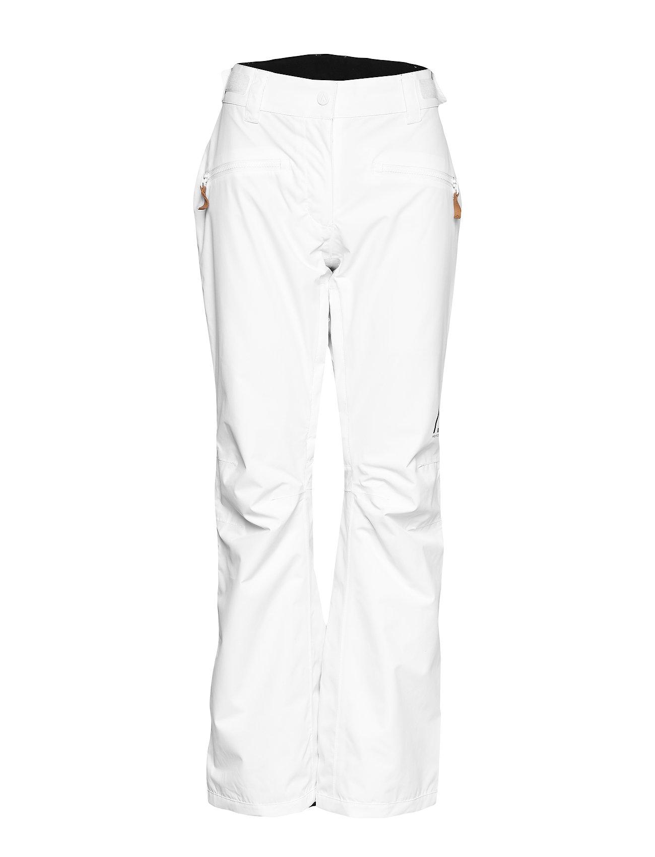 WearColour CORK Pant - WHITE