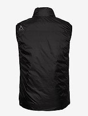 WearColour - ICON Vest - geïsoleerde jassen - phantom black - 5