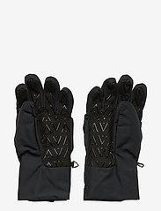 WearColour - RIDER Glove - gender neutral - black - 1