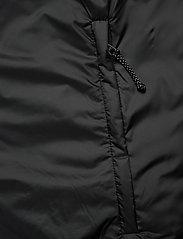 WearColour - ICON Vest - geïsoleerde jassen - phantom black - 3