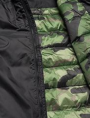 WearColour - ICON Vest - geïsoleerde jassen - phantom black - 4