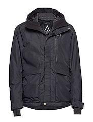 ACE Jacket - BLACK