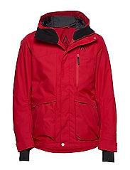 ACE Jacket - FALU RED