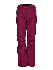 FINE Pant - TIBETAN RED