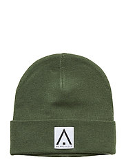 PUPPET Beanie - OLIVE