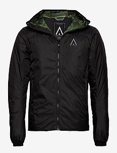 ICON Jacket - thermojacken - phantom black