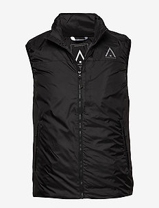 ICON Vest - thermojacken - phantom black