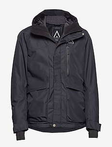 ACE Jacket - skijacken - black