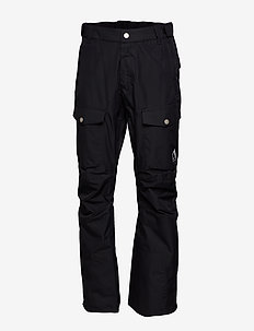 SHADOW Pant - BLACK