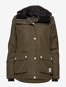 IDA Jacket - ski jackets - mud