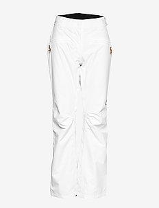 CORK Pant - WHITE