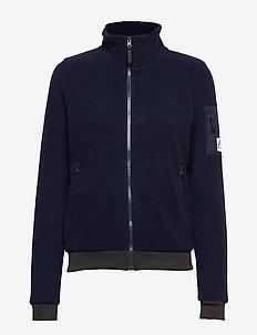 BOOM Jacket - skijacken - blue iris