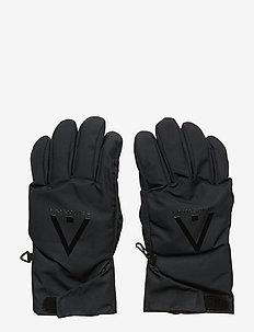 RIDER Glove - BLACK