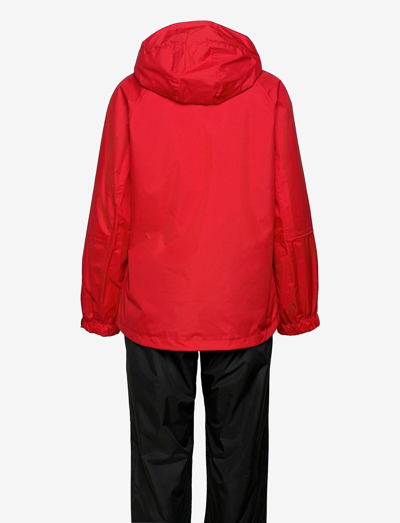 Weather Report - Carlene W AWG Rain Set W-PRO 10000 - manteaux de pluie - chinese red - 1