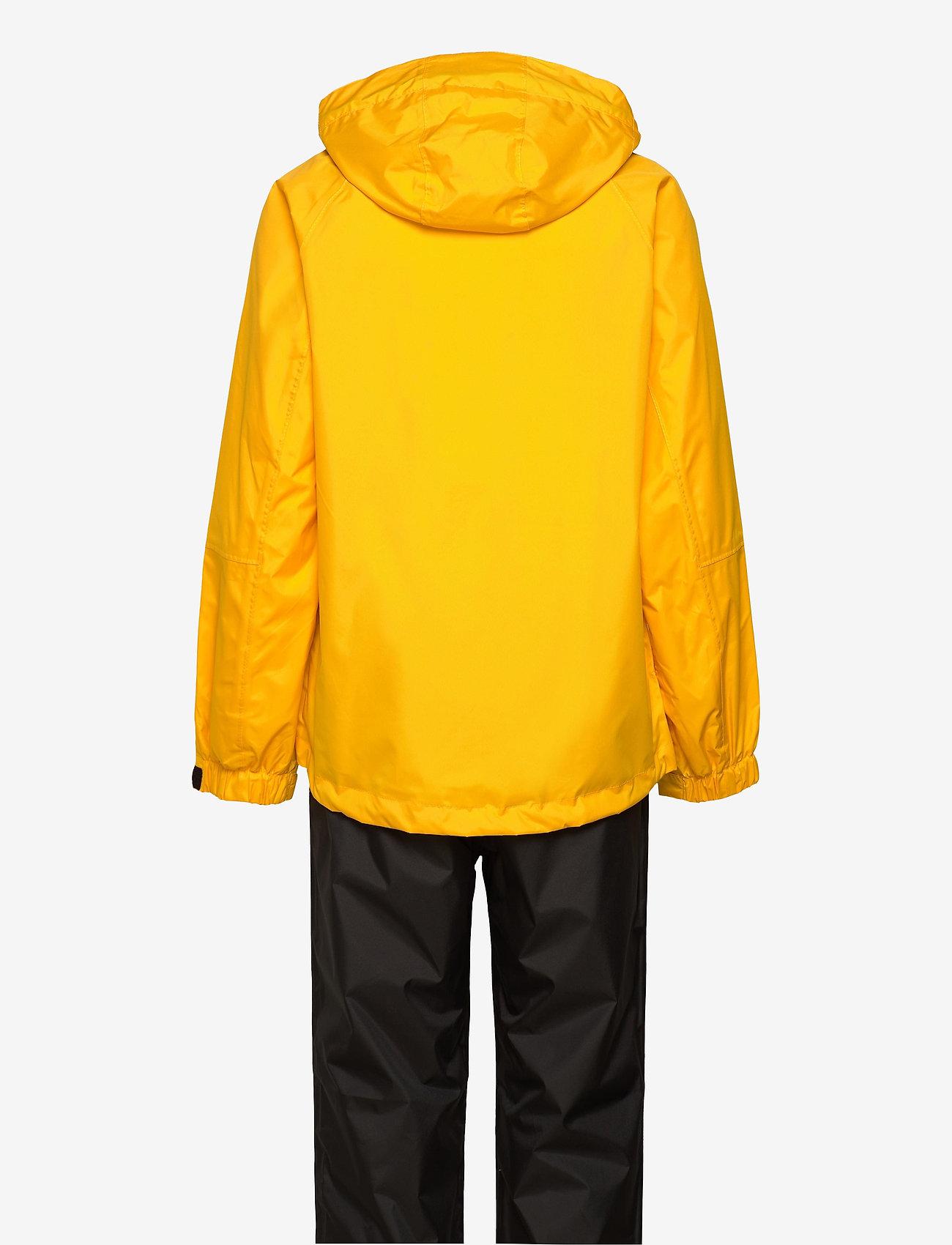 Weather Report - Carlene W AWG Rain Set W-PRO 10000 - manteaux de pluie - golden rod - 1