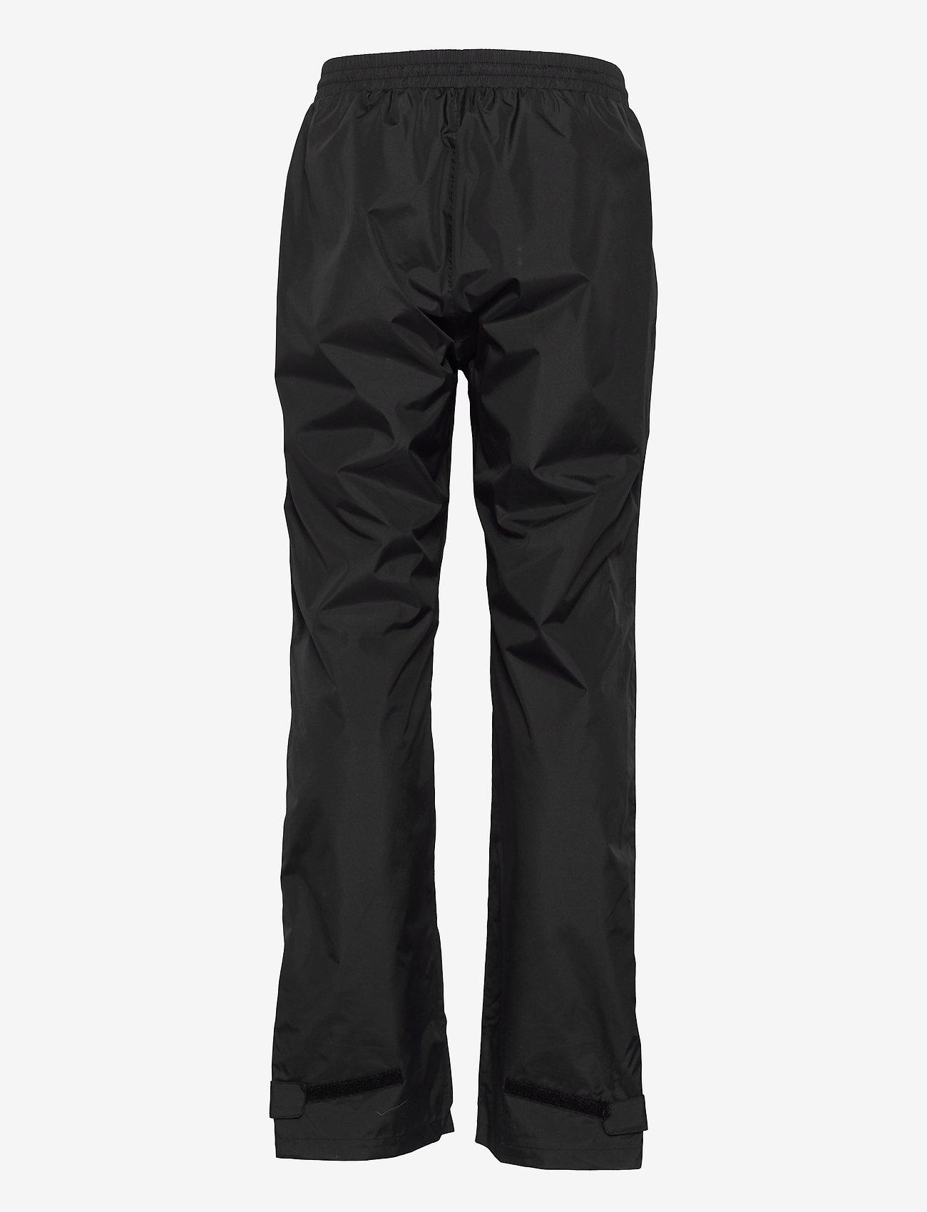 Weather Report - Jagger M AWG Rain Set W-PRO 10000 - pantalon déperlant - black - 3